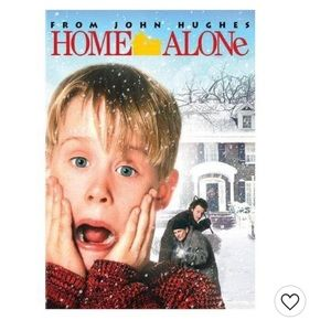 💿📀🎥 Home Alone DVD 💿📀🎥